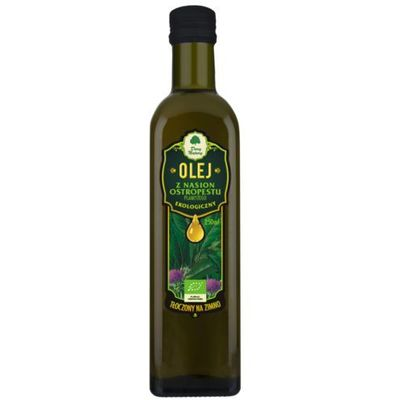 Oleje, oliwy i octy DARY NATURY - inne BIO HEAL