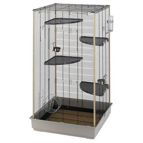 scoiattoli tower kd klatka dla wiewiórki wysoka 80x75xwys.152 cm marki Ferplast