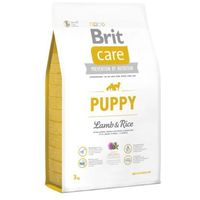 Brit Care New Puppy Lamb & Rice 3kg (8595602509805)