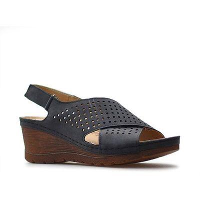 Sandały damskie Pollonus Arturo