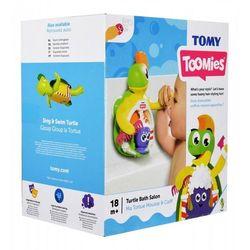 Zabawki do kąpieli  Tomy InBook.pl