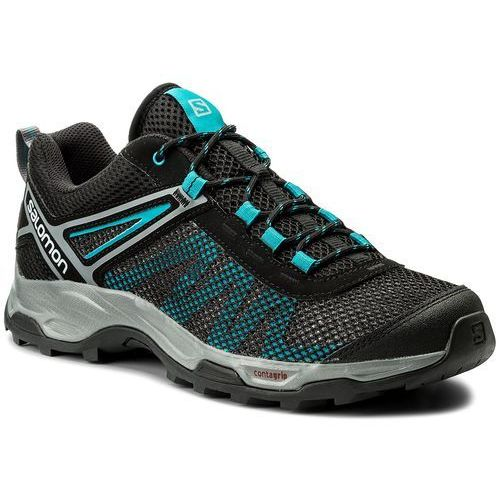 2cfccd70 Salomon Trekkingi - x ultra mehari 400165 28 m0 quiet shade/black/enamel  blue