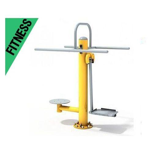 Twister i wahadło m-01 fitness Kelton