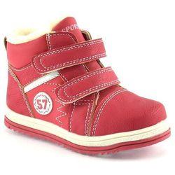 Dziecięce buty zimowe marki a1271 marki Lin shi