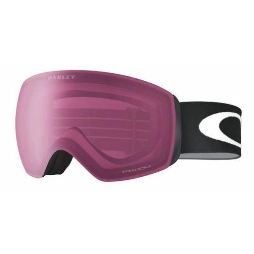 Gogle narciarskie oakley oo7064 flight deck xm 706444 Oakley goggles