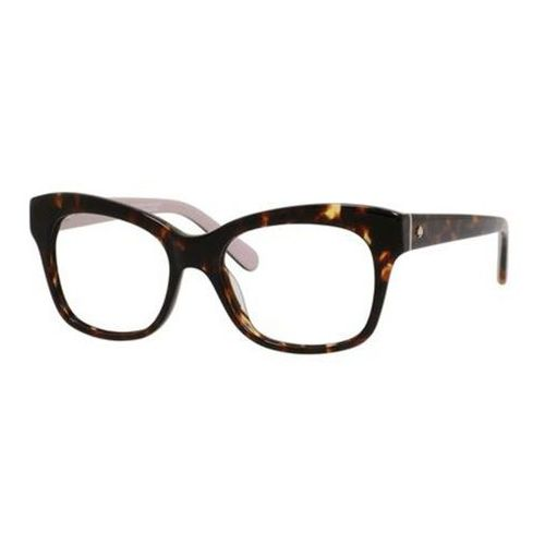 Kate spade Okulary korekcyjne stana 0w96 00