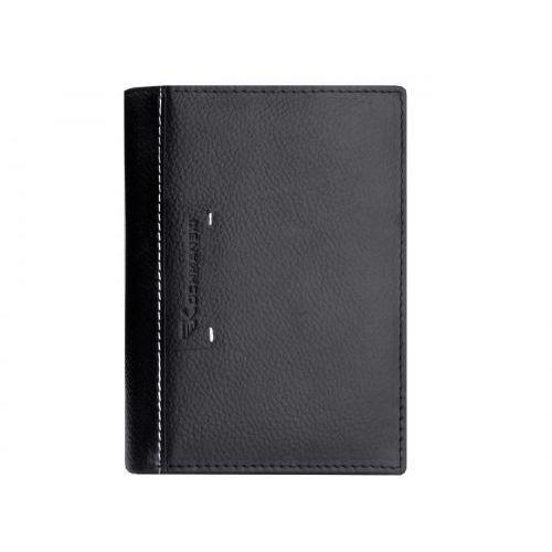 7a0a37959ec4b Skórzany portfel męski kochmanski 1296 marki Kochmanski studio kreacji® -  galeria Skórzany portfel męski kochmanski