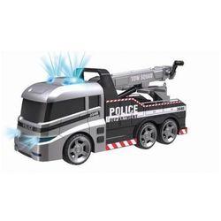 Dumel Flota miejska ciężarówka policyjna