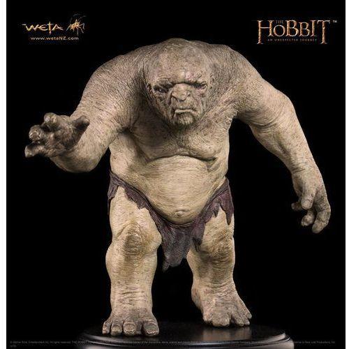 Weta workshop Figurka hobbit - william the troll - weta (wetahtw)