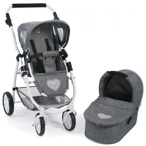 Bayer Chic wózek dla lalki EMOTION 2w1, 76