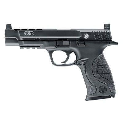 Pistolety SMITH&WESSON kolba.pl