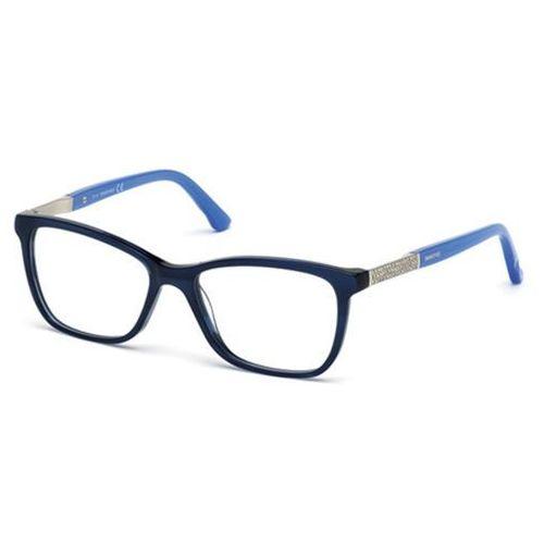 Okulary Korekcyjne Swarovski SK 5117 090