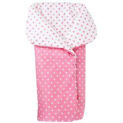 Beemy śpiworek 3w1, stars pink / piggy