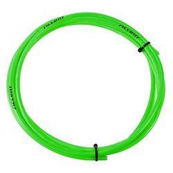 Accent Pancerz hamulcowy 5mm x 3m zielony fluo