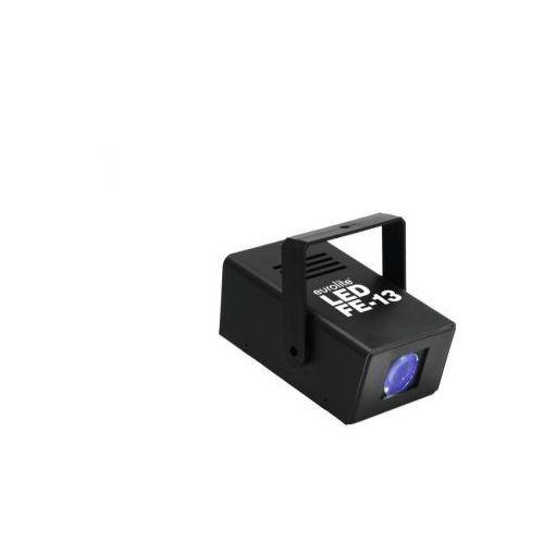 led fe-13 battery flower effect - efekt świetlny led zasilany z baterii marki Eurolite