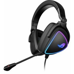 Asus słuchawki gamingowe rog delta s (90yh02k0-b2ua00)