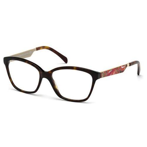 Emilio pucci Okulary korekcyjne ep5011 056