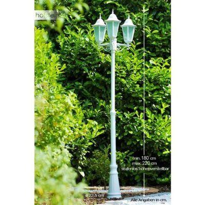 Lampy ogrodowe hofstein