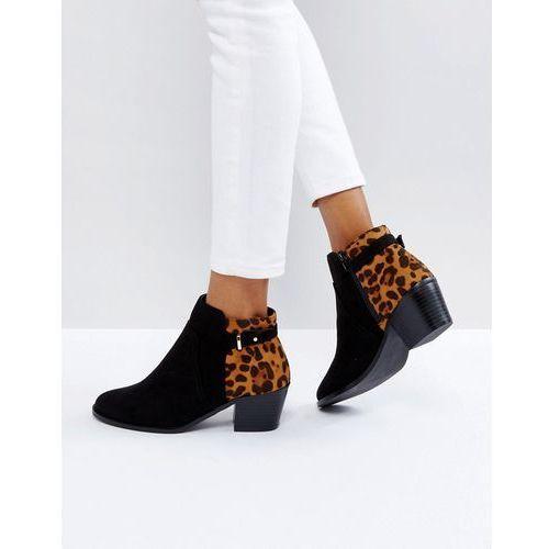 Head over heels boots-4392
