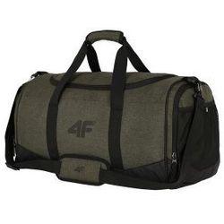 Torby i walizki  4F www.swiat-torebek.com