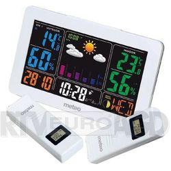 Termometry i stacje pogodowe  Meteo