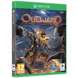 Outward (Xbox One)