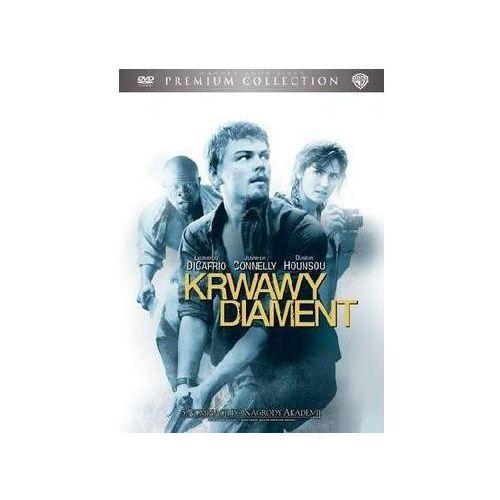 Warner bros Film krwawy diament (premium collection) blood diamond
