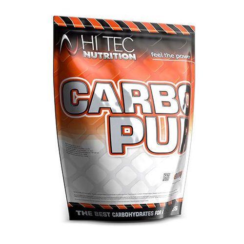 HI-TEC Carbo Pur - 1000g - Lemon