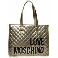 Love Moschino torebka damska JC4210-PP08-KB0-900 złota