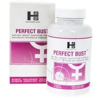 Tabletki SHS Perfect Bust - 90 tabletek