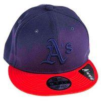 czapka z daszkiem NEW ERA - 950 Diamond Era Essential Oakland Athletics (LNVHTR)