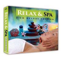 Różni Wykonawcy - Relax & Spa (5901571094083)