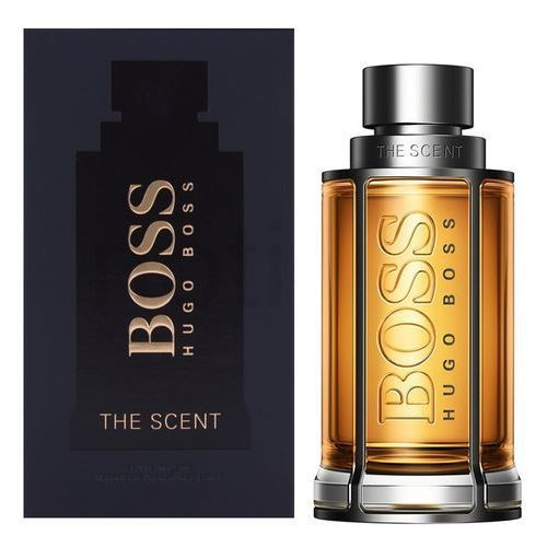 718326ff74c8d Boss The Scent Men 200ml EdT (Hugo Boss) - ceny + opinie + ranking ...