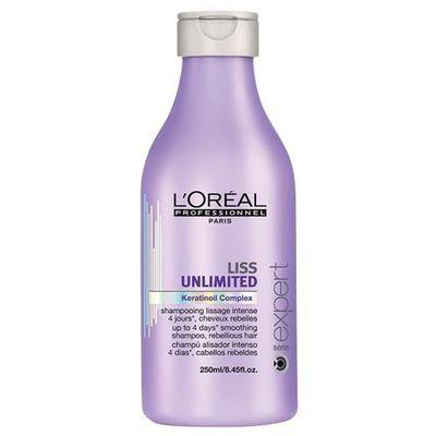 Mycie włosów L'Oreal