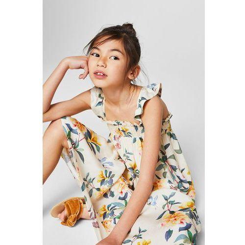 9fbbf7f9e3 Sukienka dziecięca Peten 110-152 cm (Mango Kids) - sklep ...
