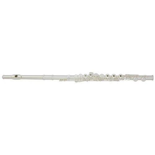 31cf-roeh flet poprzeczny z futerałem (otwarte klapy, g wysunięte, e-mechanizm, stopka h) marki Trevor james