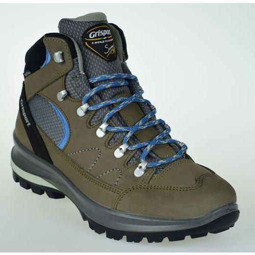 d706b5e7 GriSport Męskie buty trekkingowe marrone dakar 42 - ceny + opinie ...