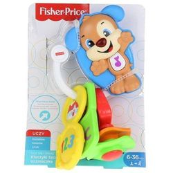 Pozostałe zabawki dla niemowląt  Fisher Price InBook.pl