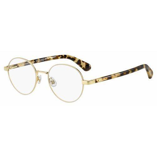 Okulary Korekcyjne Kate Spade Marciann 0Y3R/00