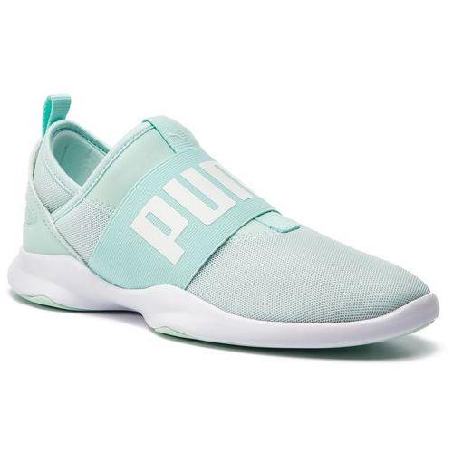 Sneakersy Dare 363699 12 Fair Aqua White (Puma)