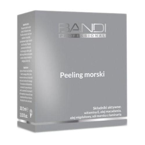 Bandi professional line marine peeling mask peeling morski (hx07)