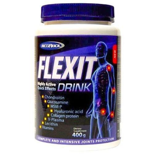Megabol flexit - 400g