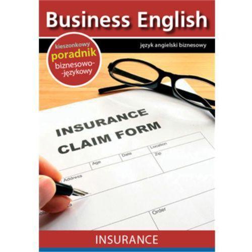 Insurance - Ubezpieczenie (2013)