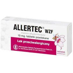 Leki przeciwalergiczne  Polfa S.a. Warszawa Biała Stokrotka