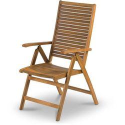 Krzesła ogrodowe  Fieldmann GardenWorld
