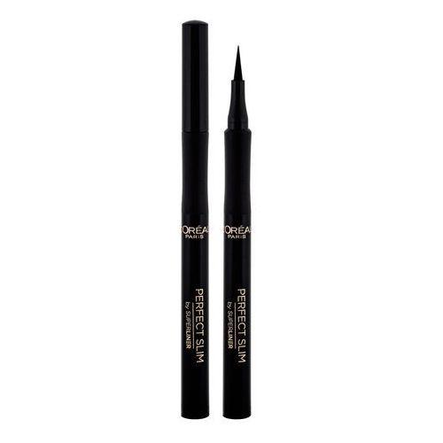 L'Oréal Paris Super Liner Perfect Slim eyeliner odcień Intense Black 7 g - Ekstra oferta