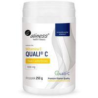 Proszek Witamina C Quali-C® 1000mg (kwas L-askorbinowy) x 250 g proszek