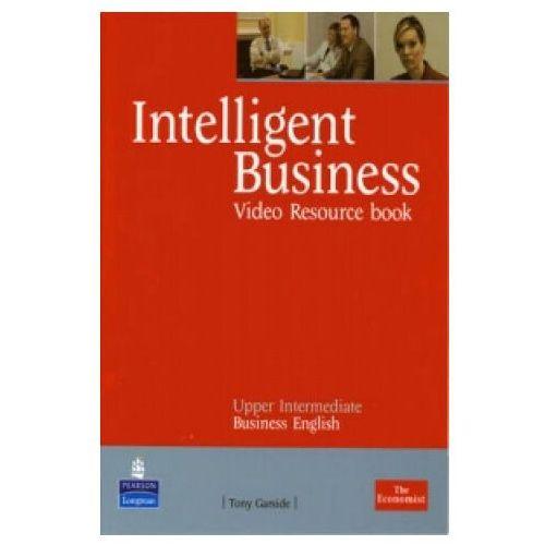 Intelligent Business Upper Intermediate. Video/DVD Resource Workbook (2006)