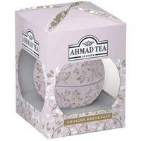 Herbata bombka english breakfast tea 30g marki Ahmad tea