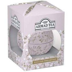 Czarna herbata  Ahmad Tea SmaczaJama.pl